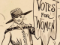 Women's Rights and Suffrage