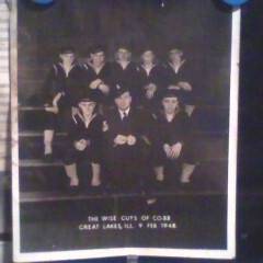Wise Guys of <unknown> Navy unit