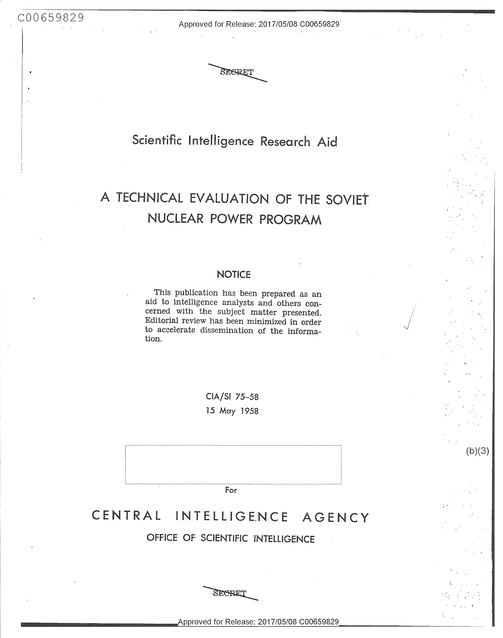 A Technical Evaluation of the Soviet Nuclear Power Program.jpg