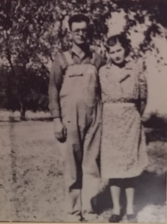 CLIFFORD LEE CLARK AND PEARL WIGTON CLARK