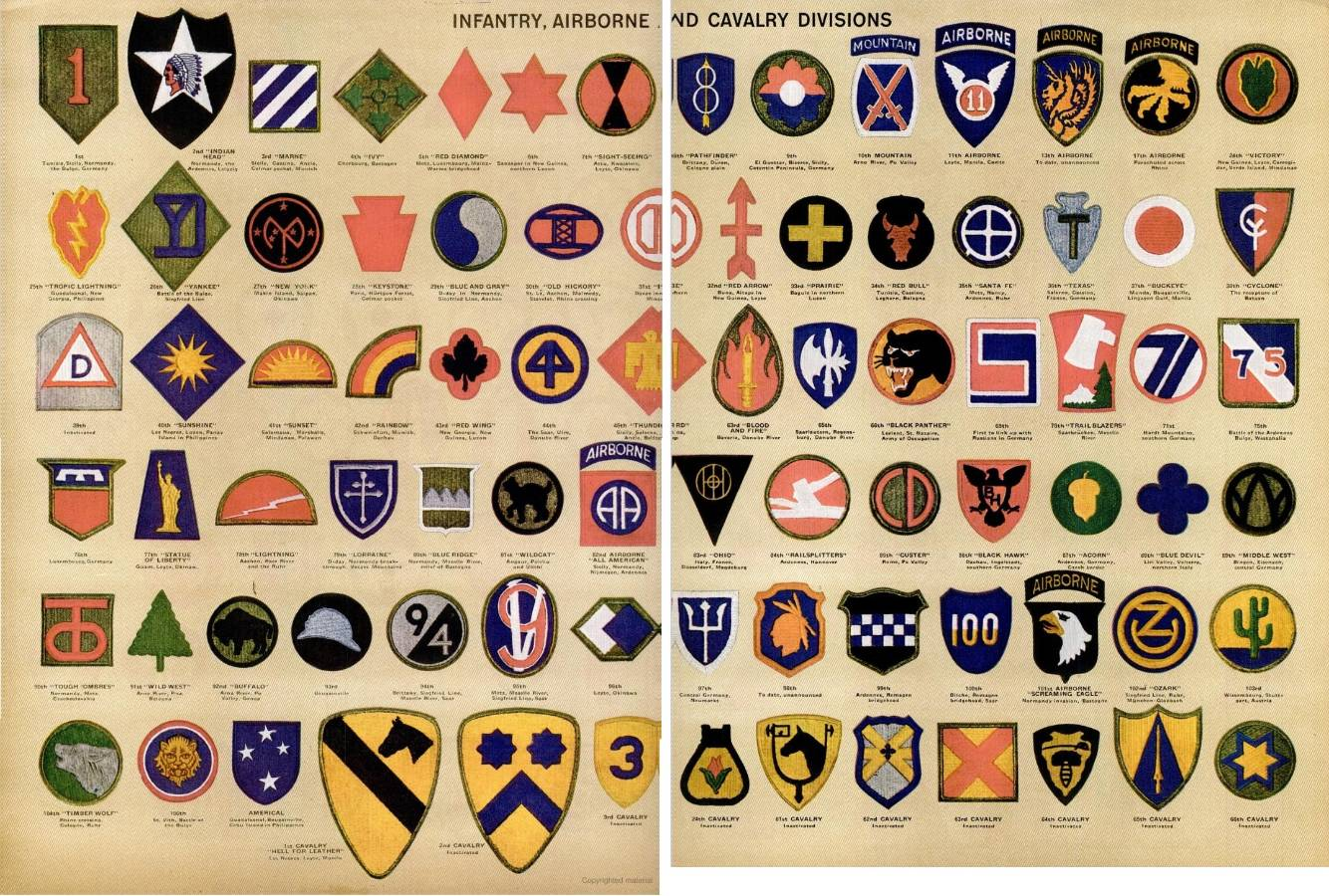 Army Shoulder Insignia - Life, Aug. 6, 1945 - page 3.jpg