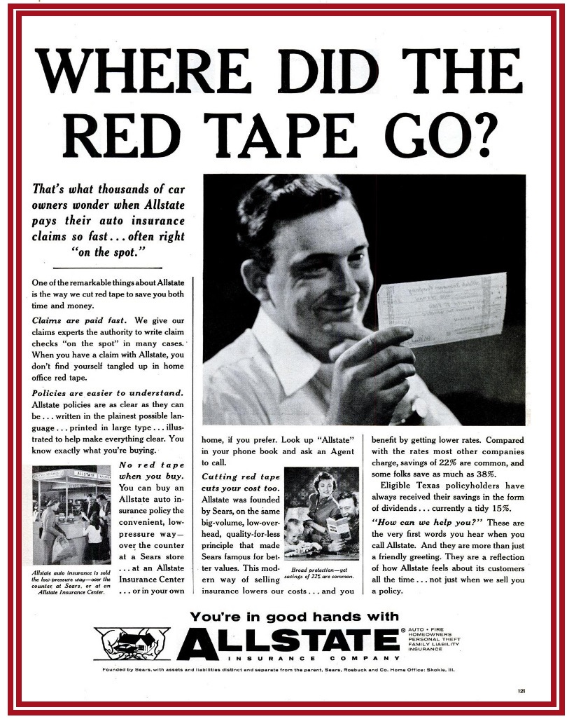 Red Tape in Allstate Ad - Life, Aug. 26, 1957.jpg
