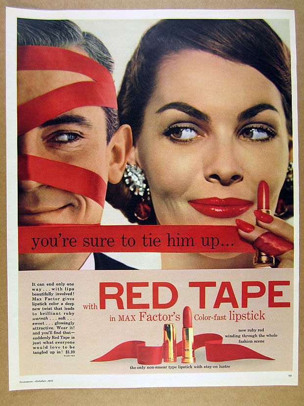 Red Tape Lipstick - from Ebay.jpg